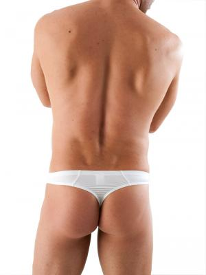 Geronimo Thongs, Item number: 1357s9 White, Color: White, photo 5