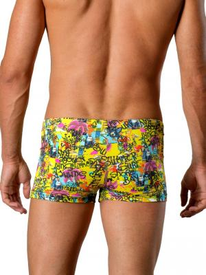 Geronimo Boxers, Item number: 1415b1 Yellow, Color: Multi, photo 4
