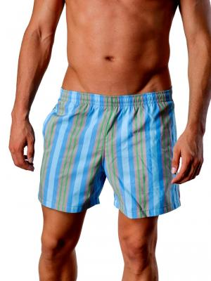 Geronimo Swim Shorts, Item number: 1404p1 Blue, Color: Blue, photo 1
