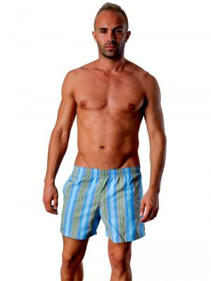 Geronimo Swim Shorts, Item number: 1404p1 Blue, Color: Blue, photo 2