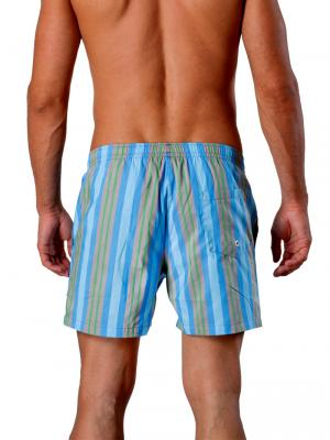 Geronimo Swim Shorts, Item number: 1404p1 Blue, Color: Blue, photo 4