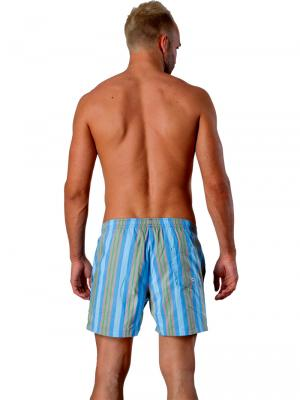 Geronimo Swim Shorts, Item number: 1404p1 Blue, Color: Blue, photo 5