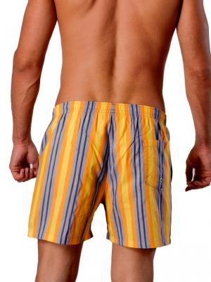 Geronimo Swim Shorts, Item number: 1404p1 Yellow, Color: Yellow, photo 4