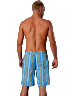 Geronimo Board Shorts, Item number: 1404p4 Blue, Color: Blue, photo 5