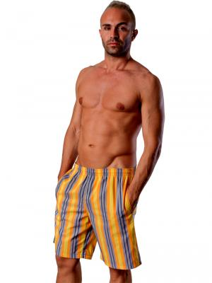 Geronimo Board Shorts, Item number: 1404p4 Yellow, Color: Yellow, photo 3