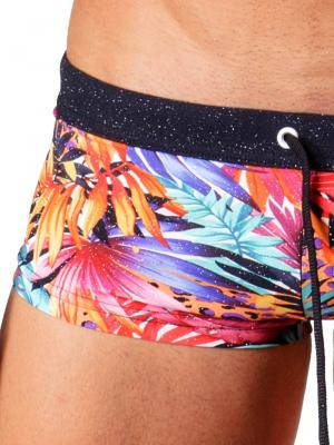 Geronimo Square Shorts, Item number: 1423b2, Color: Multi, photo 3