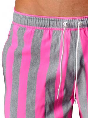 Geronimo Swim Shorts, Item number: 1402p1 Pink, Color: Pink, photo 3