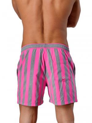 Geronimo Swim Shorts, Item number: 1402p1 Pink, Color: Pink, photo 4