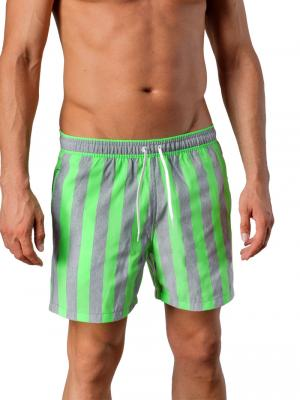 Geronimo Swim Shorts, Item number: 1402p1 Green, Color: Green, photo 1