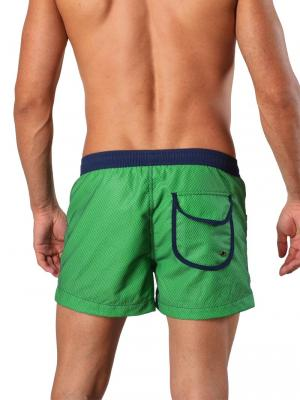 Geronimo Swim Shorts, Item number: 1410p1 Green, Color: Green, photo 5