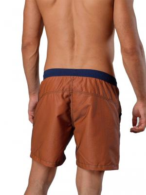 Geronimo Swim Shorts, Item number: 1410p4 Brown, Color: Brown, photo 5