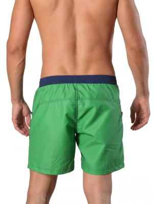 Geronimo Swim Shorts, Item number: 1410p4 Green, Color: Green, photo 5