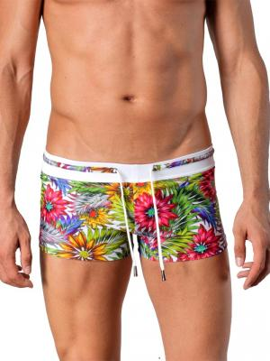 Geronimo Boxers, Item number: 1420b1 White, Color: Multi, photo 1