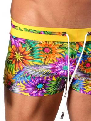 Geronimo Boxers, Item number: 1420b1 Yellow, Color: Multi, photo 4