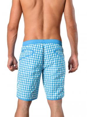 Geronimo Board Shorts, Item number: 1413p4 Light Blue, Color: Blue, photo 6