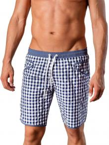 Board Shorts, Geronimo, Item number: 1413p4 Navy Blue