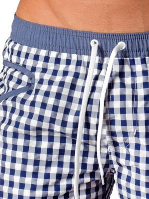 Geronimo Board Shorts, Item number: 1413p4 Navy Blue, Color: Blue, photo 4