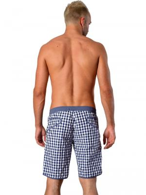 Geronimo Board Shorts, Item number: 1413p4 Navy Blue, Color: Blue, photo 6