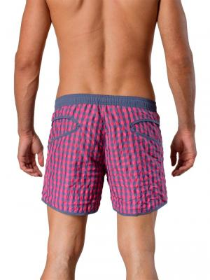 Geronimo Swim Shorts, Item number: Silvester Pink, Color: Pink, photo 5