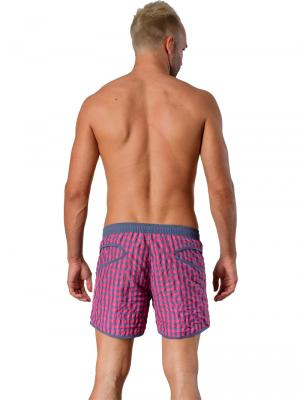 Geronimo Swim Shorts, Item number: Silvester Pink, Color: Pink, photo 6