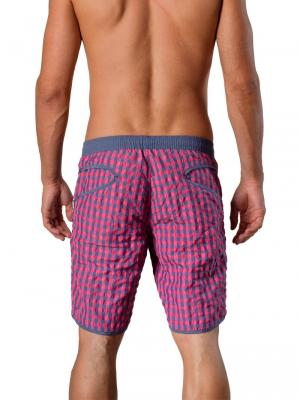 Geronimo Board Shorts, Item number: 1413p4 Pink, Color: Pink, photo 5