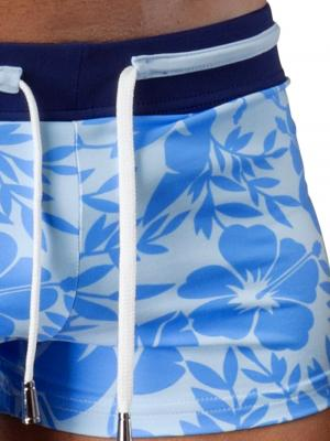 Geronimo Boxers, Item number: 1430b1 Blue, Color: Blue, photo 3
