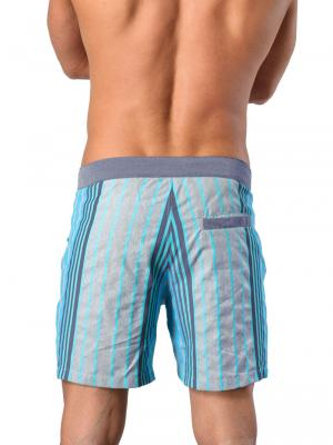 Geronimo Swim Shorts, Item number: Vanyo Petrolium, Color: Blue, photo 7