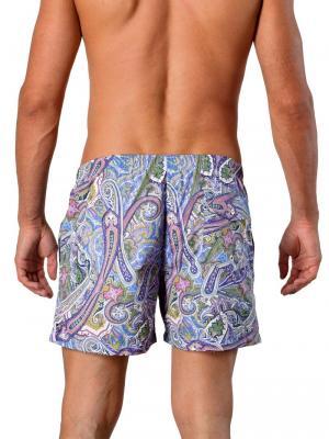 Geronimo Swim Shorts, Item number: 1405p1 Blue, Color: Multi, photo 4