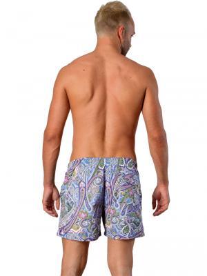 Geronimo Swim Shorts, Item number: 1405p1 Blue, Color: Multi, photo 5