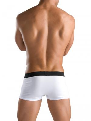 Geronimo Boxers, Item number: 1051b1 Boxer Brief White, Color: White, photo 5