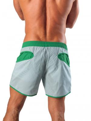 Geronimo Swim Shorts, Item number: 1540p1 Green Swim Short, Color: Green, photo 5