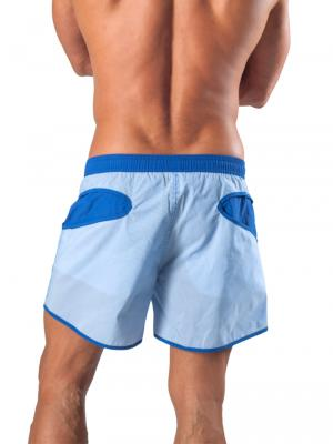 Geronimo Swim Shorts, Item number: 1540p1 Blue Swim Short, Color: Blue, photo 5