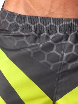 Geronimo Board Shorts, Item number: 1563p4 Boardshorts, Color: Black, photo 3