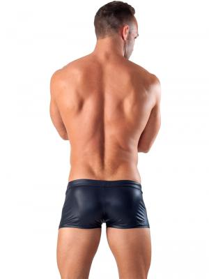 Geronimo Boxers, Item number: 1517b1 Black Swim Trunk, Color: Black, photo 5