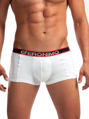 Geronimo Boxers, Item number: 834252 White, Color: White, photo 1