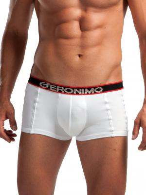 Geronimo Boxers, Item number: 834252 White, Color: White, photo 3