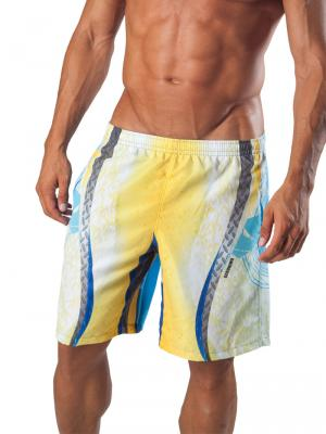 Geronimo Board Shorts, Item number: 1559p4 Boardshorts, Color: Multi, photo 1