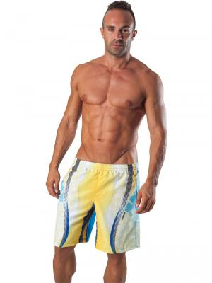 Geronimo Board Shorts, Item number: 1559p4 Boardshorts, Color: Multi, photo 2