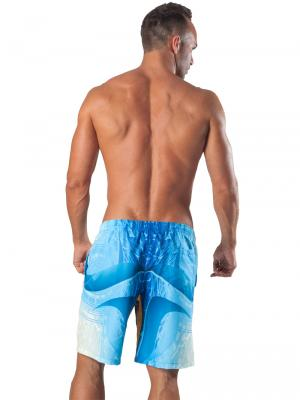Geronimo Board Shorts, Item number: 1559p4 Boardshorts, Color: Multi, photo 7