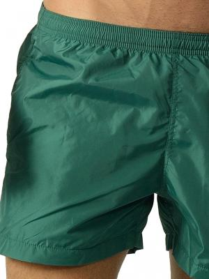 Geronimo Swim Shorts, Item number: 1605p1 Green Swim Shorts, Color: Green, photo 3