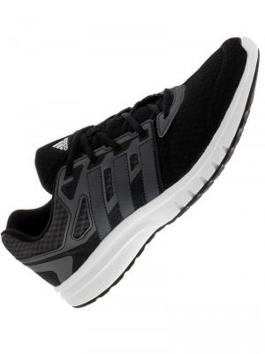 adidas Trainers Sneakers, Item number: Galaxy 2m Trainers Sneakers, Color: Black, photo 3