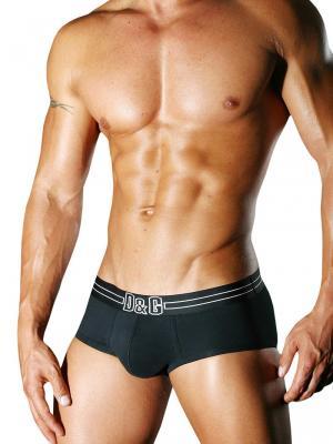 Dolce & Gabbana Boxers, Item number: N80031 O0032 Black, Color: Black, photo 2
