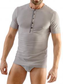 T shirt, Geronimo, Item number: 1667t3 Grey Men's t-shirt