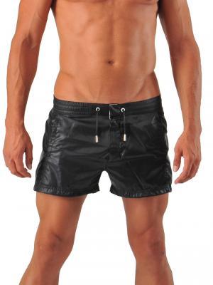 Geronimo Swim Shorts, Item number: Maverick Black, Color: Black, photo 1