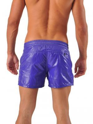 Geronimo Swim Shorts, Item number: Maverick Purple, Color: Purple, photo 3