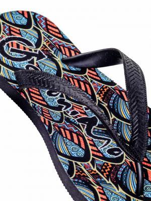 Geronimo Flip Flops, Item number: 1716f1 Flip Flop for Men, Color: Multi, photo 3