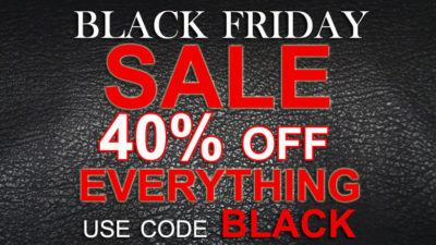 Black Friday Sale Offerr at Concupisco.com