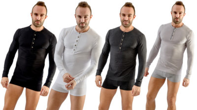 long underwear for men