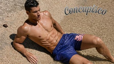 The best swimwear for men