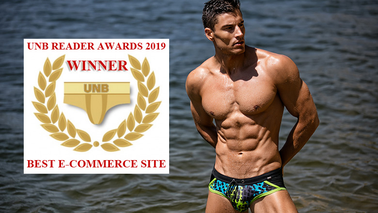 best underwear and swimwear shop